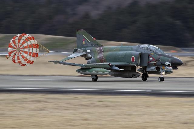 RF-4EJ Kai Phantom 67-6380