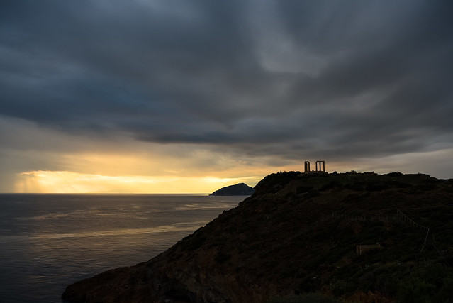 Sounion - Poseidon Temple 2