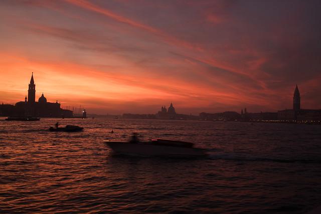 Bassin de Venise