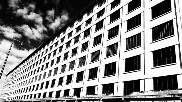 Eifelgebouw Maastricht