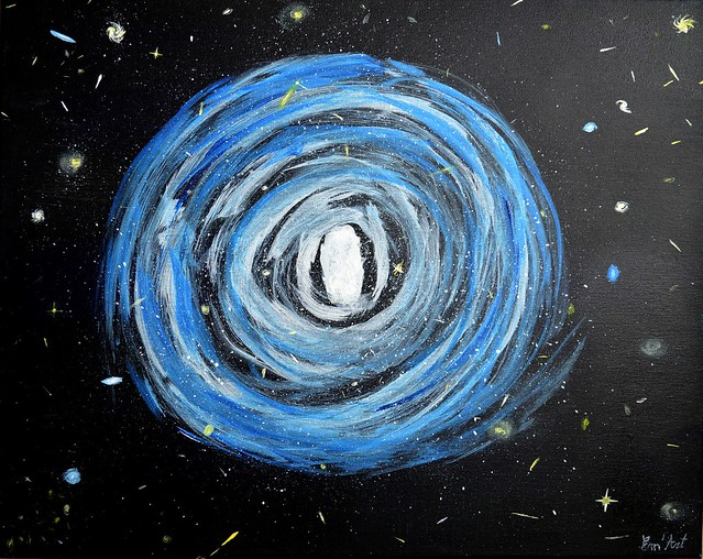 Message cosmique - Cosmic Message