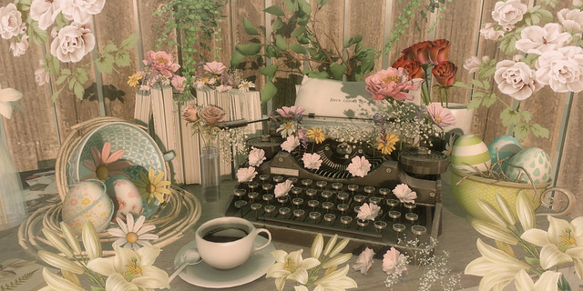 """Spring time...."""