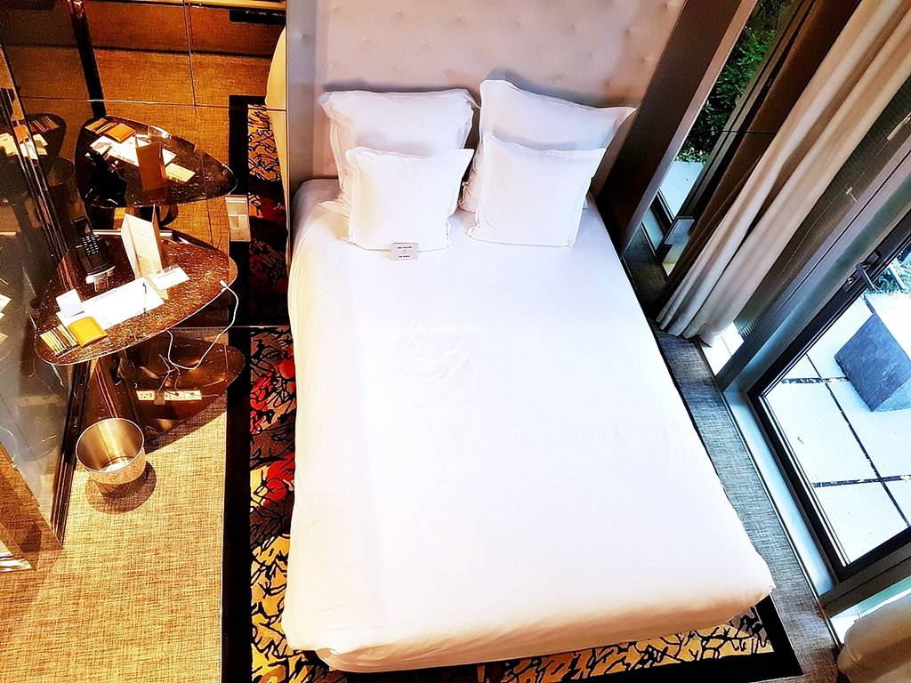 M Social Singapore 03 - Bedroom