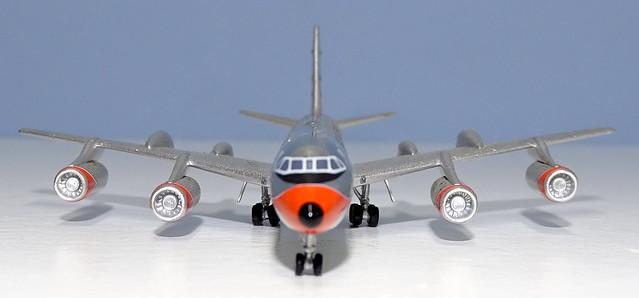 American Airlines Convair CV-990A N5618
