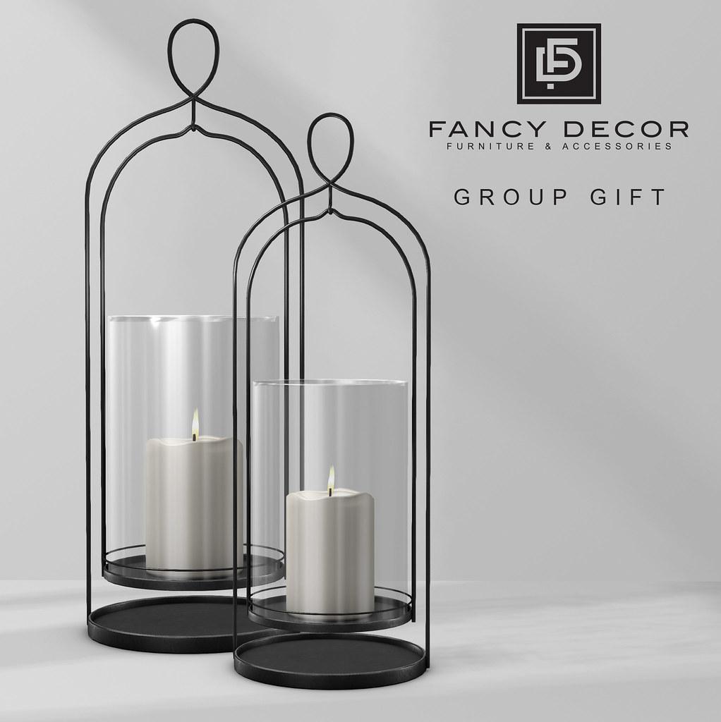 Lantern Group Gift