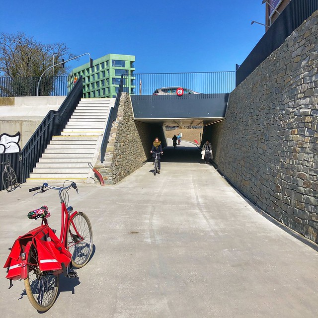 Leuven fietsstad