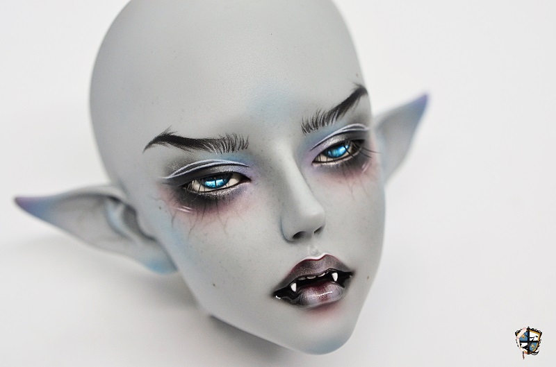 • [Make-up] L'Artelier [Fermé pour le moment] • 49736571086_e09181d8b3_o