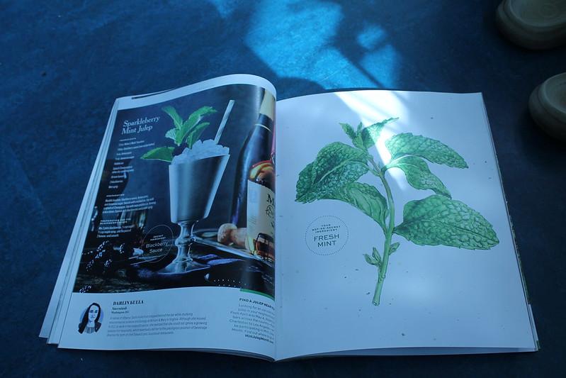 plantable page