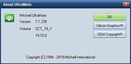 Mitchell Ultramate Estimating 7.1.238 full