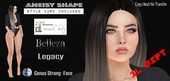 Aneisy Shape 2