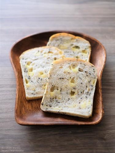 黒ごまチーズ食パン 20200405-DSCT6436 (2)
