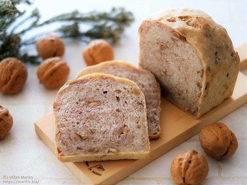 ライ麦くるみパン 20200405-DSCT6400 (3)