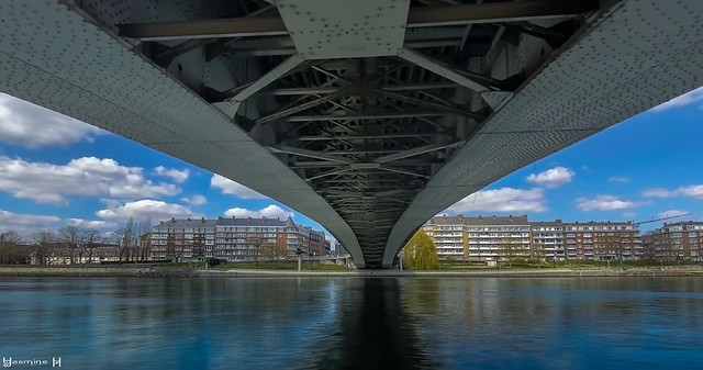 Under The Bridge - 8259