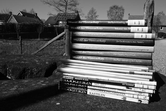 Boeken / Neer