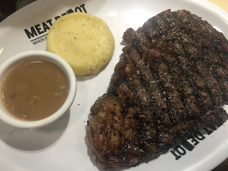 Meat Depot, Greenhills