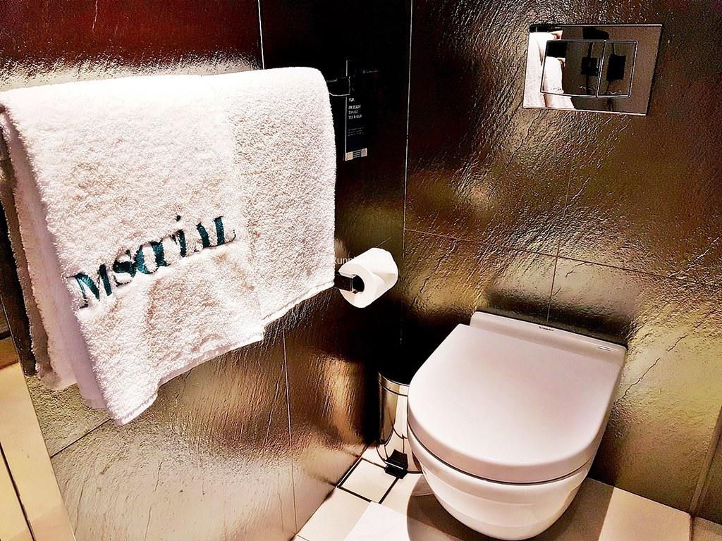 M Social Singapore 04 - Toilet