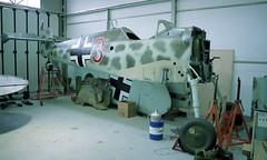 Messerschmitt Bf.109G-6 163306