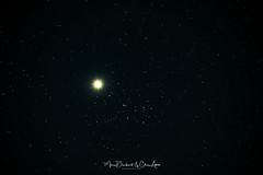 Venus & The Pleiades