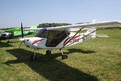 G-TRTL Best Off Skyranger [BMAA HB 460] Popham 060518