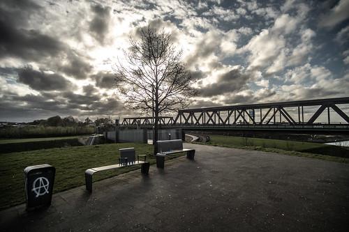 Rheinpark Duisburg