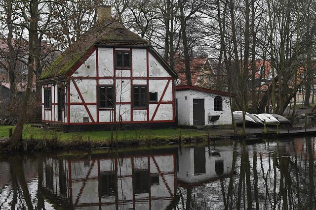 Slusehuset i Rådmandshaven i Næstved-9255