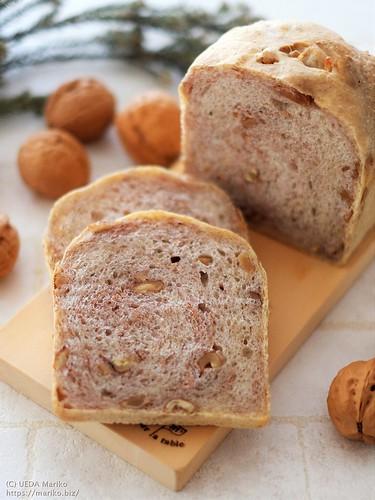 ライ麦くるみパン 20200405-DSCT6381 (3)