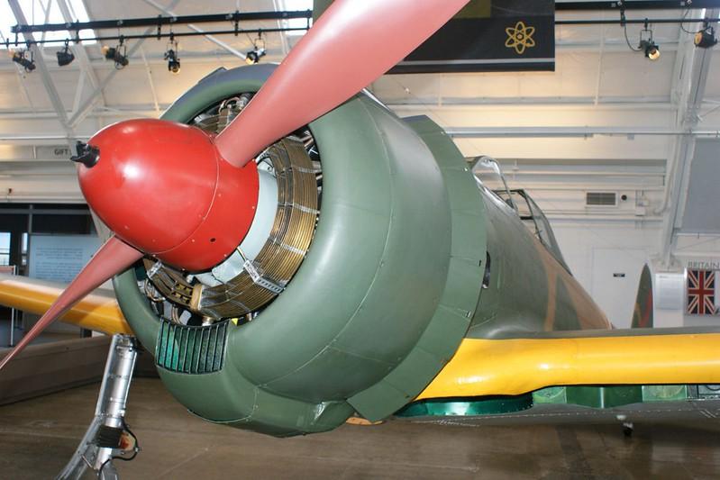 Ki-43 Hayabusa 3