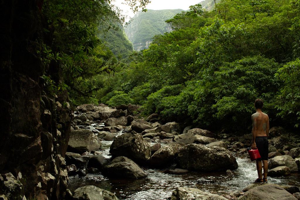 Trilha do Malacara - Parque dos Aparados da Serra
