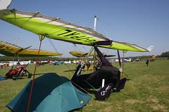 G-TPAL P & M Aviation Quik [8363] Popham 060518
