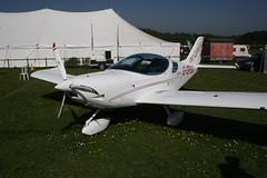 G-OPUG Czech Sport Aircraft PS-28 [C0604] Popham 060518