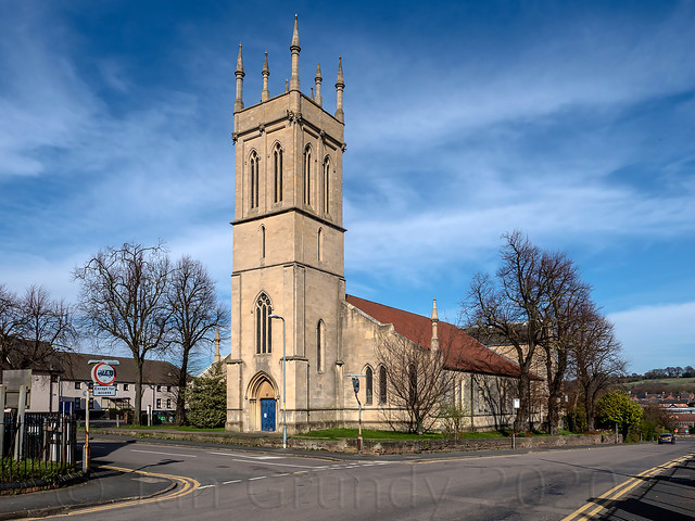 St John Spitalgate 7162