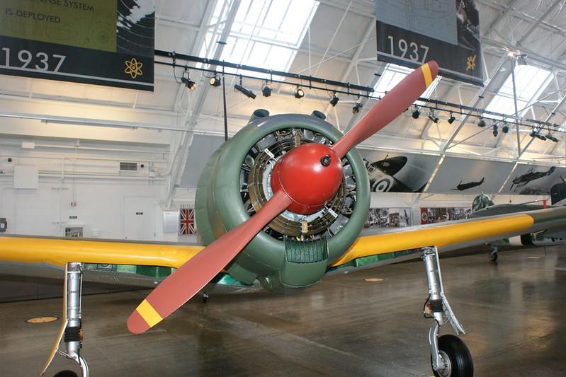 Ki-43 Hayabusa 1
