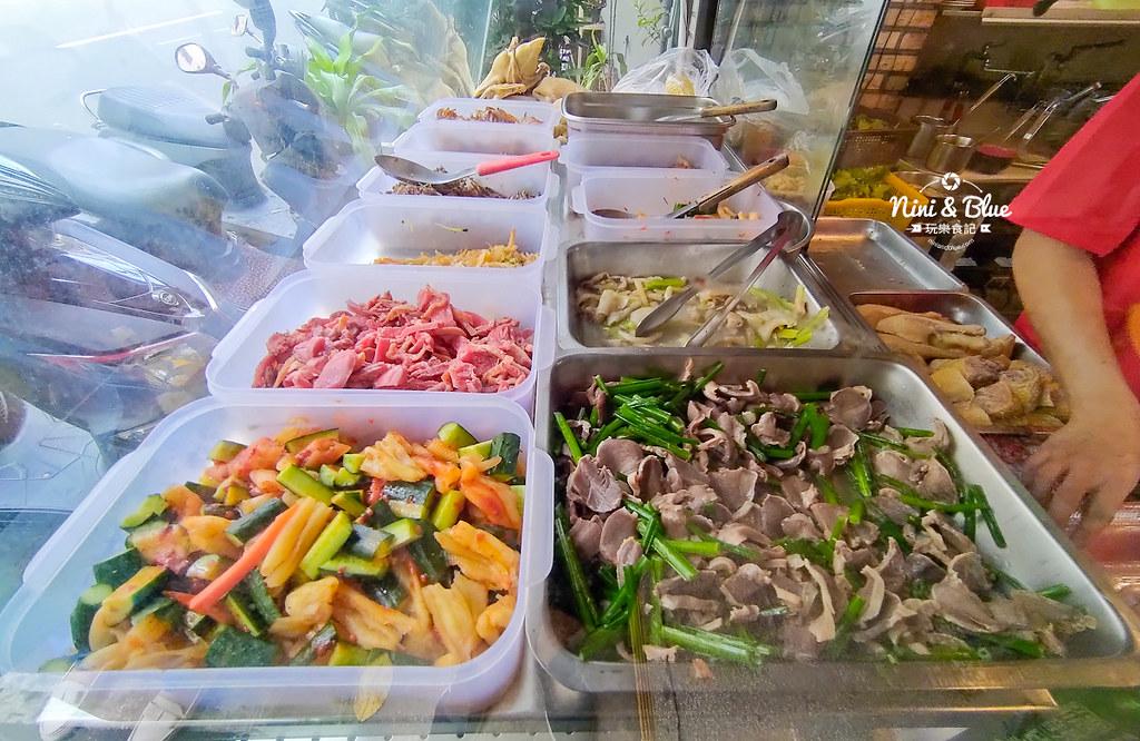 禾冠宏傳統鵝肉店 台中火雞肉飯14