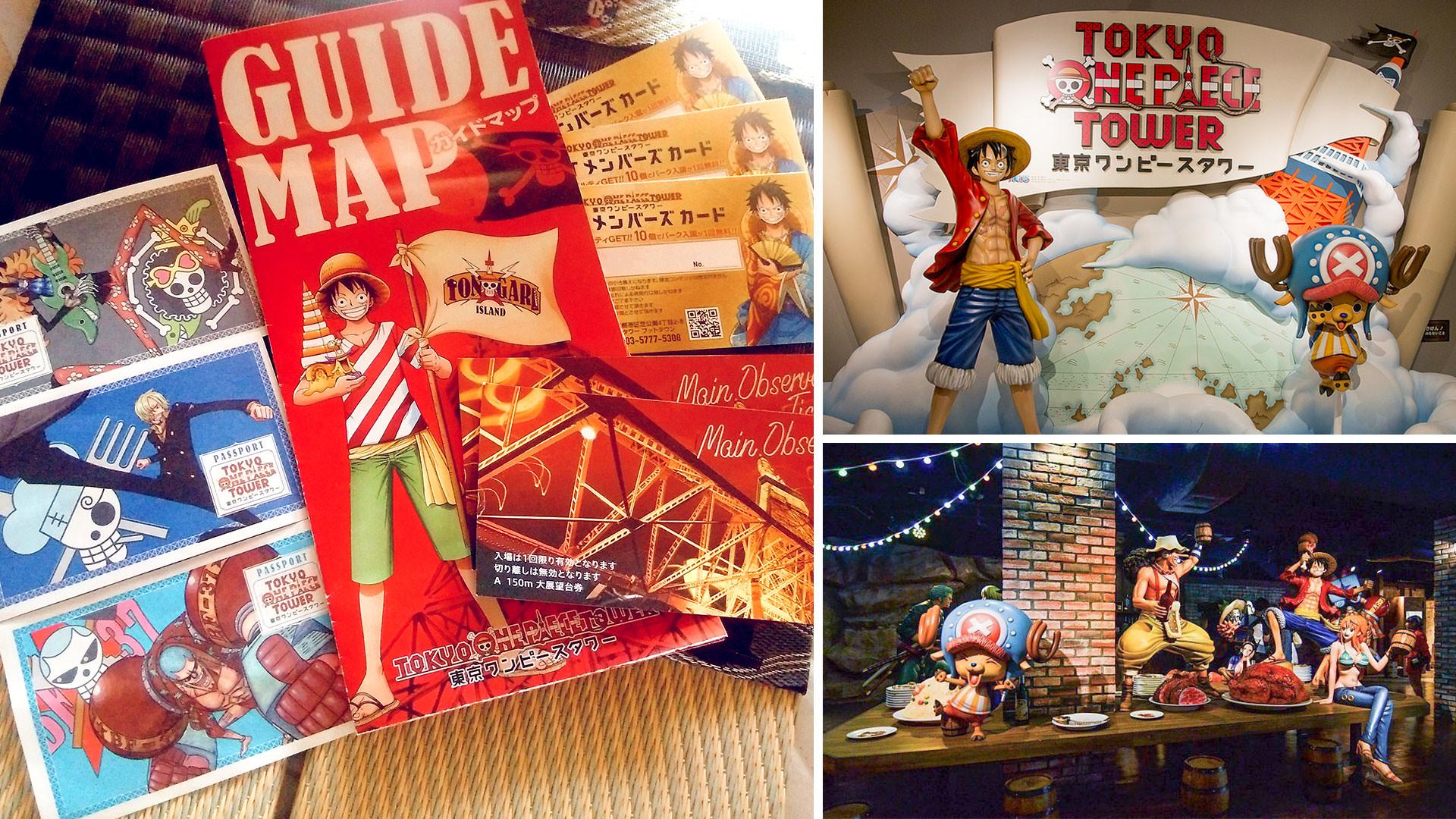 One Piece ở Tokyo-4