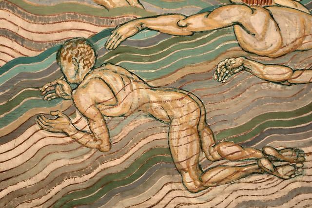 Bathing (1911) # 3
