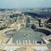 El Vaticano y Roma, 1994.