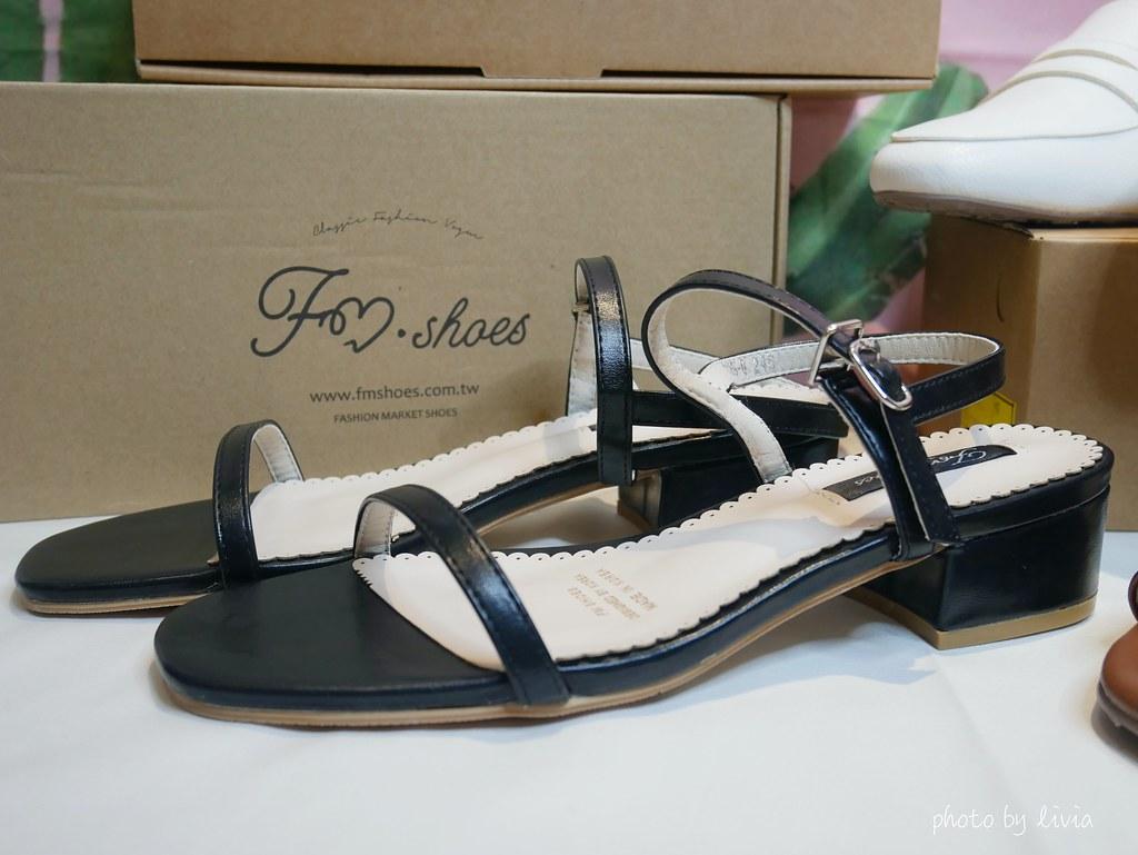 FM時尚美鞋24