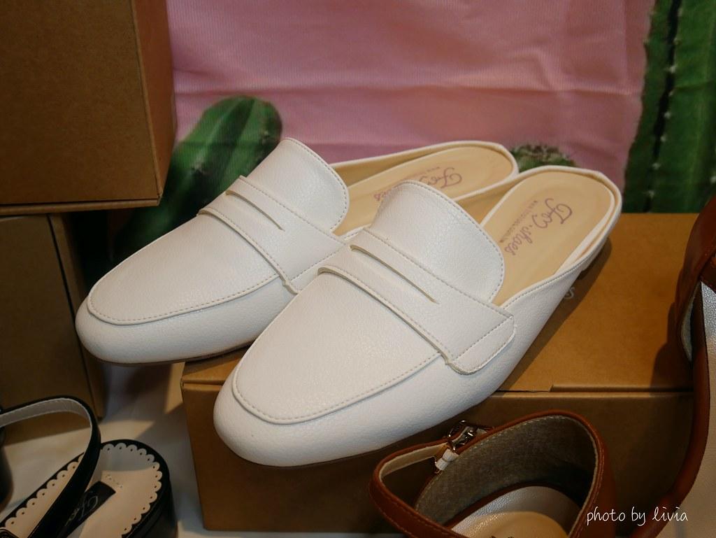 FM時尚美鞋26