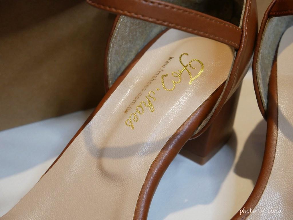 FM時尚美鞋30