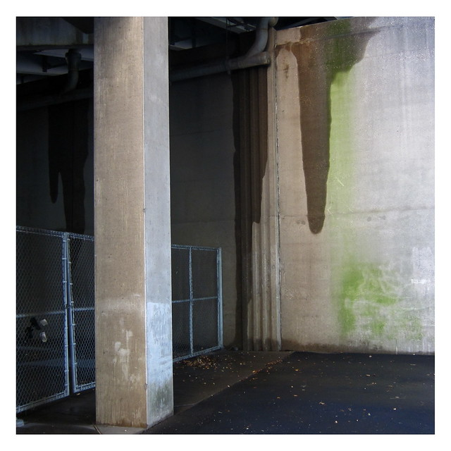 Verheulter Beton / For Crying Out Loud