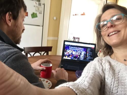 April 5, 2020 - 10:04am - Virtual Worship