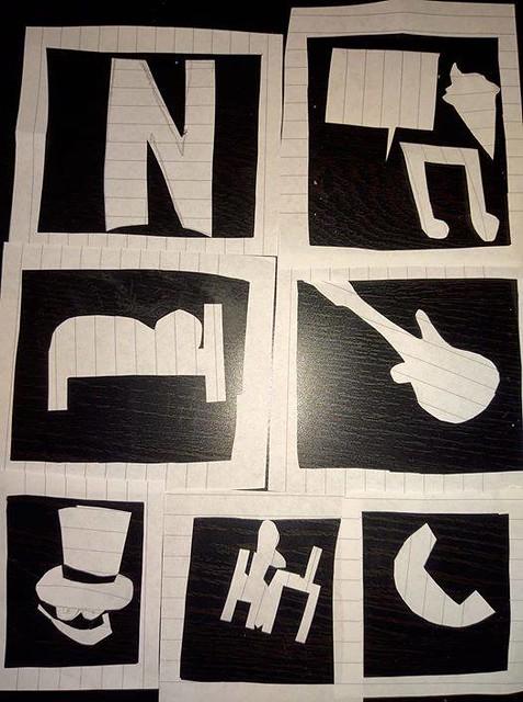 19-20 10Å - COVIDA - Piktogrammer