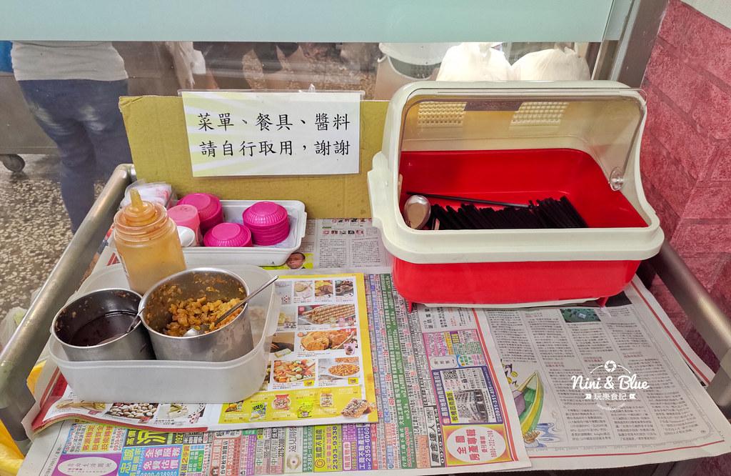 禾冠宏傳統鵝肉店 台中火雞肉飯02