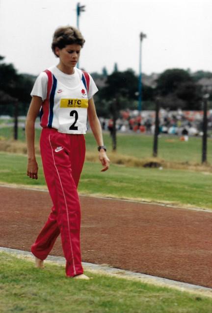 Zola Pieterse (née Budd)