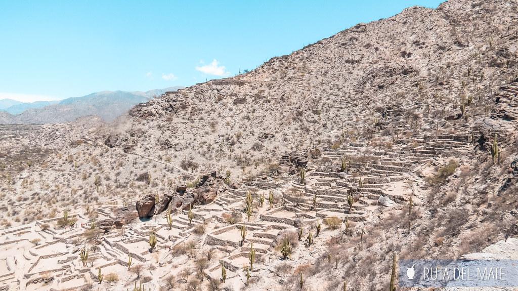 Ruinas de Quilmes