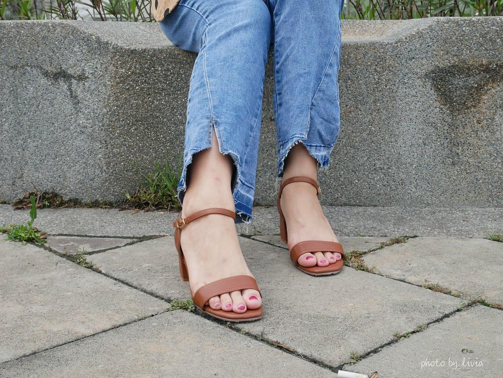 FM時尚美鞋40