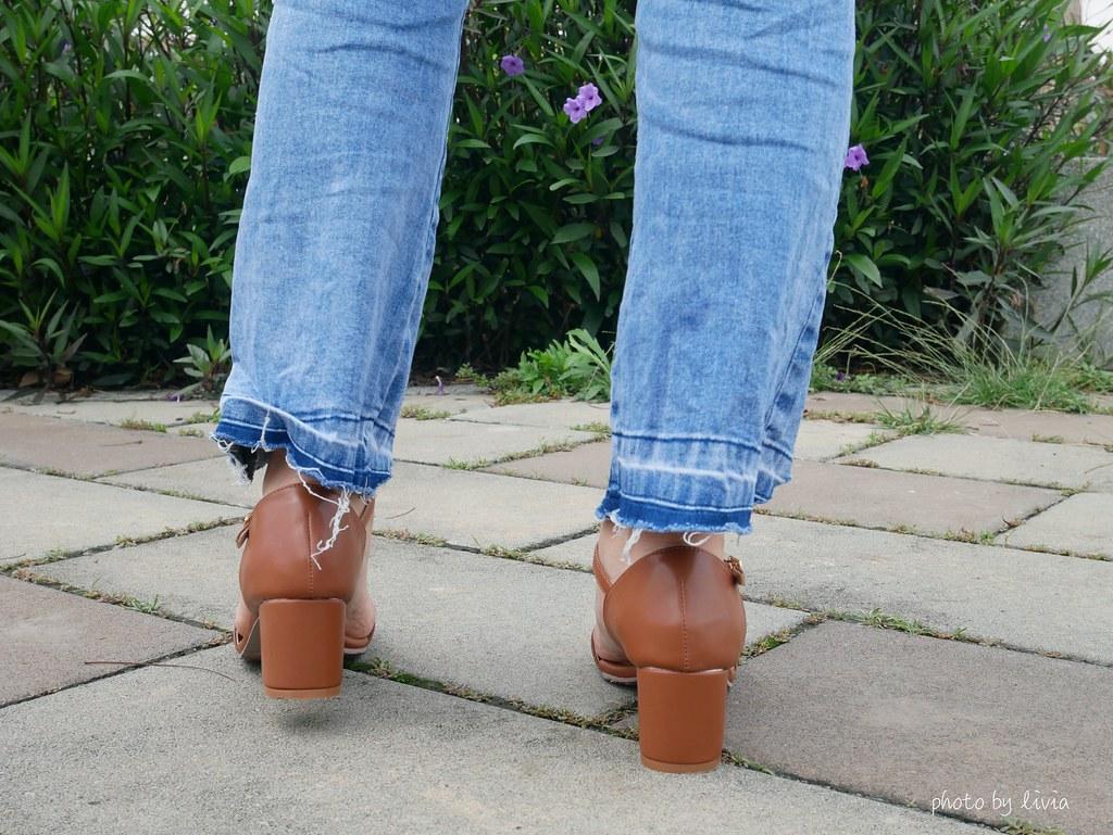 FM時尚美鞋38