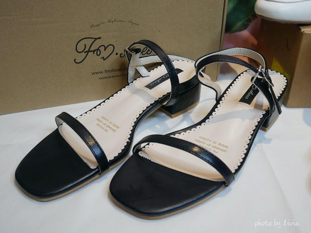FM時尚美鞋25