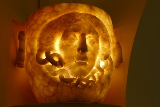 Gorgon's Head