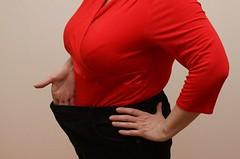 TRÉNINK: Co možná nevíte o hubnutí